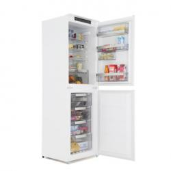 AEG SCS8181ENS 55cm Built In 70 30 Frost Free Fridge Freezer 1 77m A
