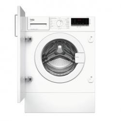 Beko WIC74545F2 Integrated Washing Machine 1400rpm 7kg A