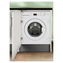 Beko WMI81341 Fully Integrated Washing Machine 1300rpm 8kg