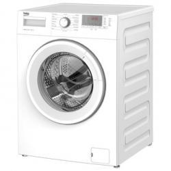 Beko WTG1041B2CW Washing Machine in White 1400rpm 10Kg A