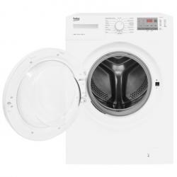 Beko WTG821B2W Washing Machine in White 1200rpm 8Kg Load A Rated