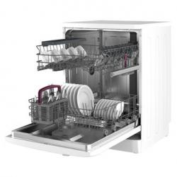 Blomberg LDF30110W 60cm Dishwasher in White 13 Place Set A 3yr Gtee