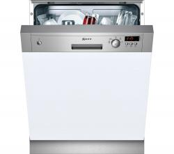 NEFF  S41E50N1GB Full-size Integrated Dishwasher