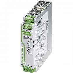 Phoenix Contact 2866747 QUINT-PS/1AC DIN Rail Power Supply 24V DC ...