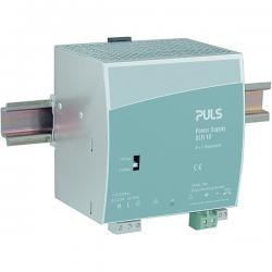 PULS SLR10.100 DIN Rail Redundant Power Supply 24V DC 10A 240W 1-Phase