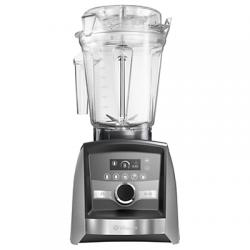 Vitamix® A3500 Ascent Series Blender, Silver